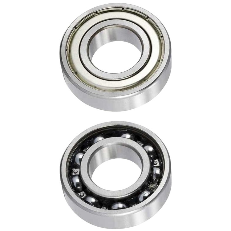 Chrome Steel 6200 6201 6202 6203 6204 6205 6206 6207 Bearing
