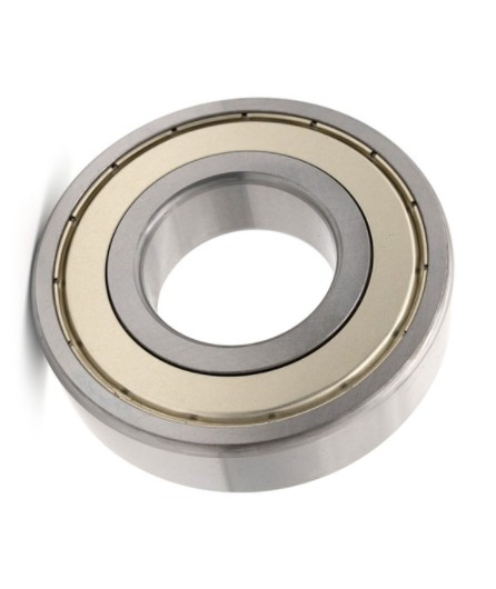 Deep Groove Ball Bearing 2RS Bearing Distributor of NSK SKF NTN Koyo 6316 6316zz 6316 2RS