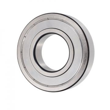 NUKR40 MCFD40 Stud Type Cam Follower Bearing With Labyrinth Seals
