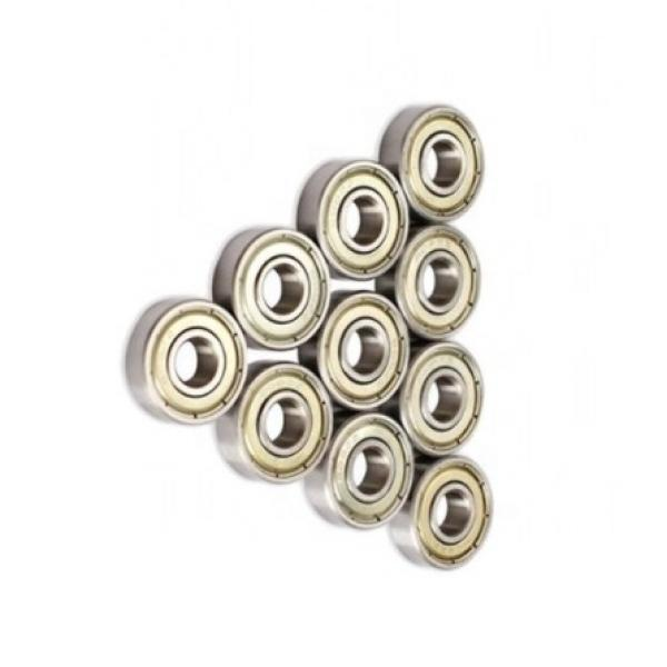 Distributor Auto Roller Bearing Car, Motorcycle Part, Air-Conditioner, Auto Parts Pulley, Skate Ball Bearing of 6012 61826 61810 61910 6010 6014 6202 #1 image