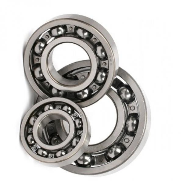 High Quality Inch Sizes Tapered Roller Bearing 30209 Tapered Roller Bearing #1 image