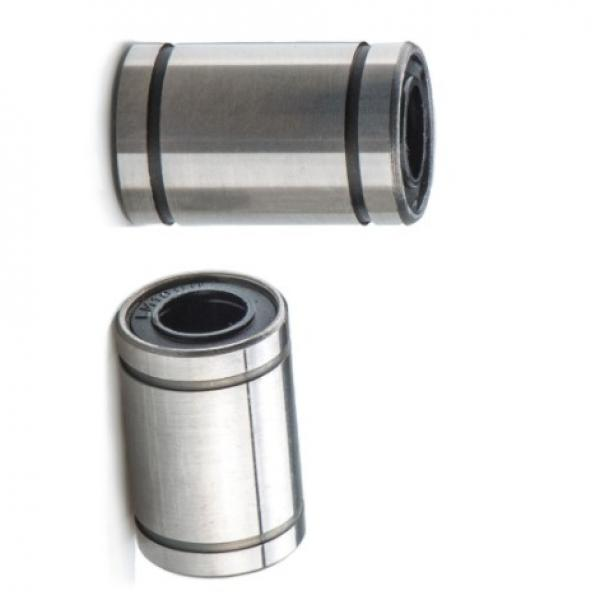 High Precision Inch Taper Roller Bearing 30209 Auto Bearing China Suppliers #1 image