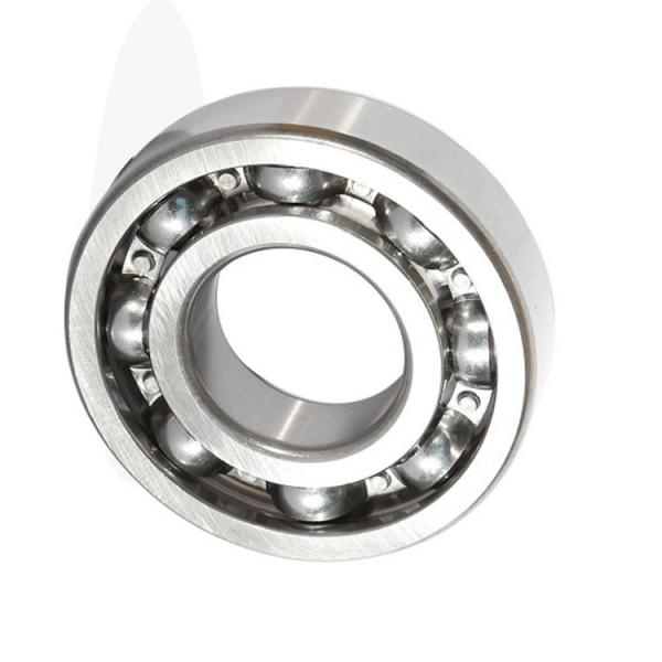 Engineering Machinery Spare Parts/Motorcycle Parts/Auto Parts SKF NSK 6012 6014 6016 6018 6020 Open 2RS RS Zz Z Deep Groove Ball Bearing #1 image