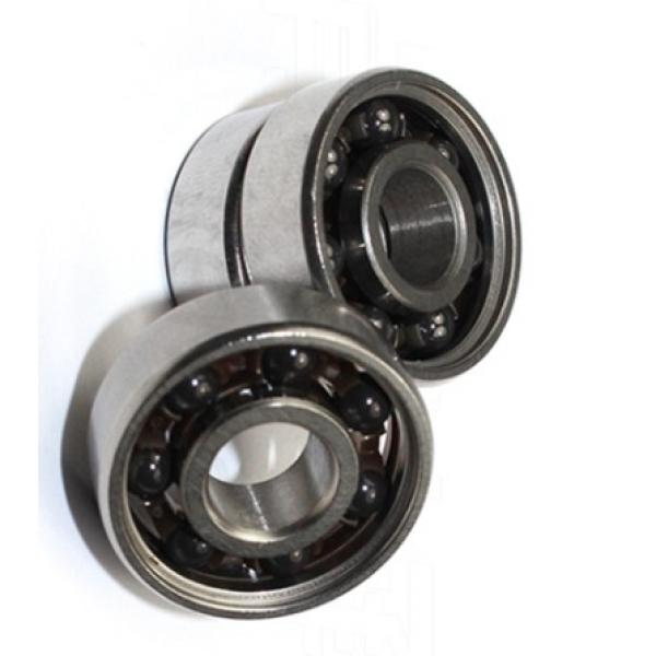 SKF Insocoat Bearings, Electrical Insulation Bearings 6316/C3vl0241 Insulated Bearing #1 image