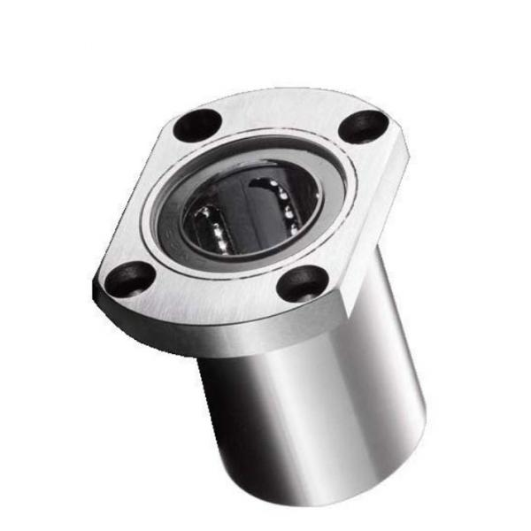 South Africa Paarl 27709K1 taper roller bearing wheel bearing use for truck Bus transmission bearing size 45*100*32 ZIL130 131 #1 image