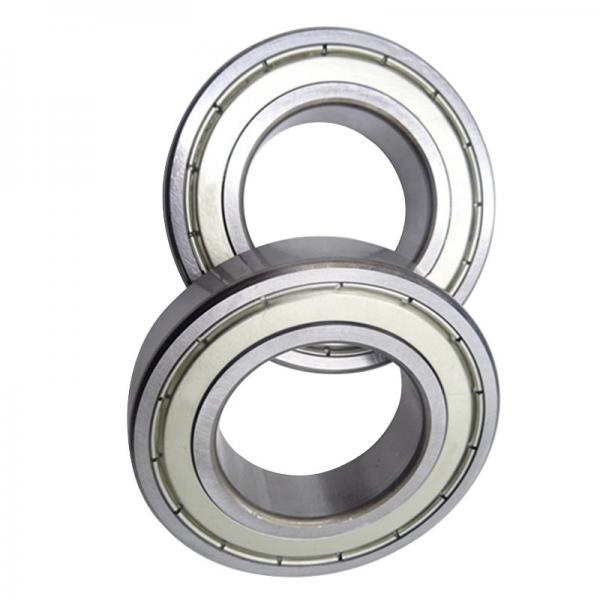 Chrome Steel Quality with Lowest Price Tapered Roller Bearing L44649 L44610 From China Factory #1 image
