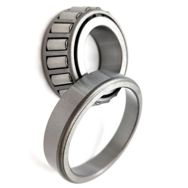Factory Direct Sale Tapered Roller Bearing 30208 For Machinery Bearing Steel Gcr15 #1 image