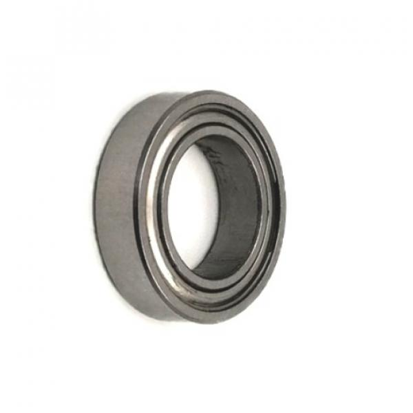 chrome steel Made in China agricultural machine bearing 32006 taper roller bearing 30*55*17mm #1 image
