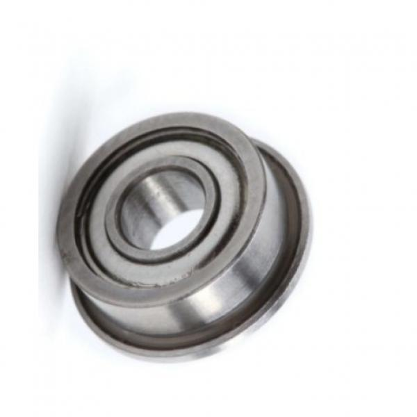 Factory Outlet Fast Delivery needle roller bearings K303413 professional bearing manufacturers for construction machinery #1 image