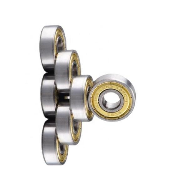 High precision motorcycle thrust ball bearing 51322M NSK ball bearing 51322 #1 image